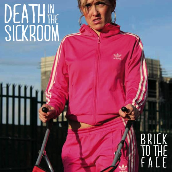 Death in the Sickroom - Brick to the Face