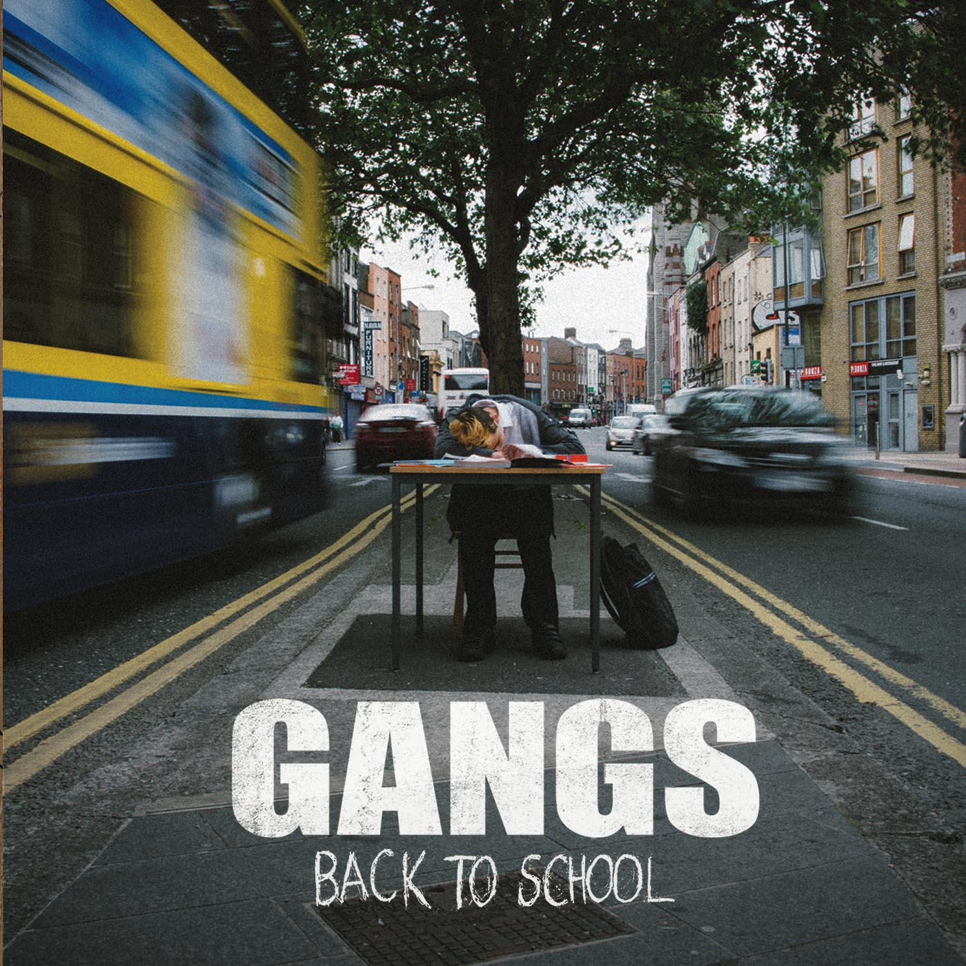 GANGS - Back to School